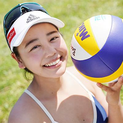 坂口 佳穂 選手
